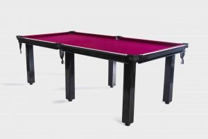 Billiard Table 22
