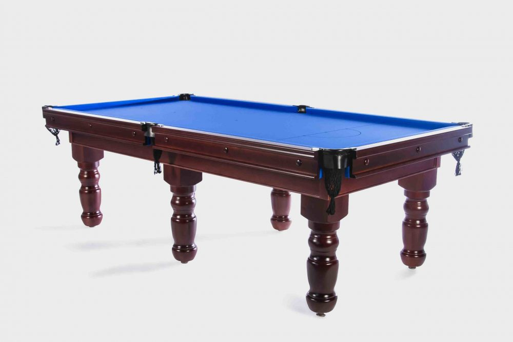 Traditional Pool Table 4