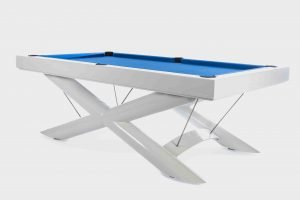 Billiard Table 20