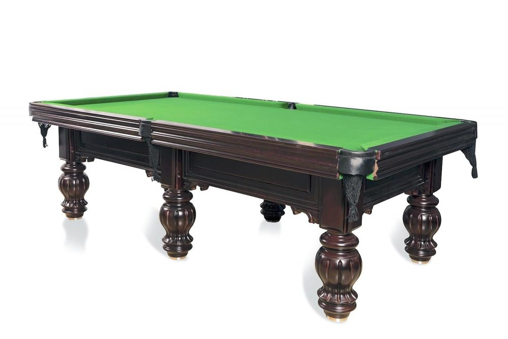 Traditional Pool Table 3