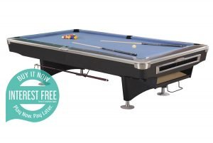 Billiard Table 16