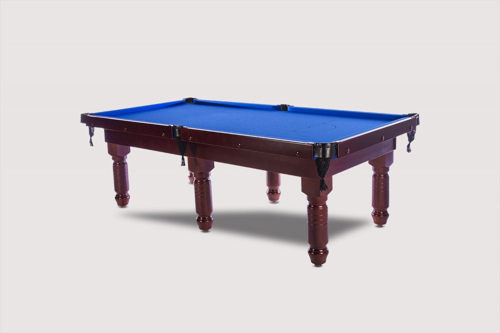 Traditional Pool Table 5