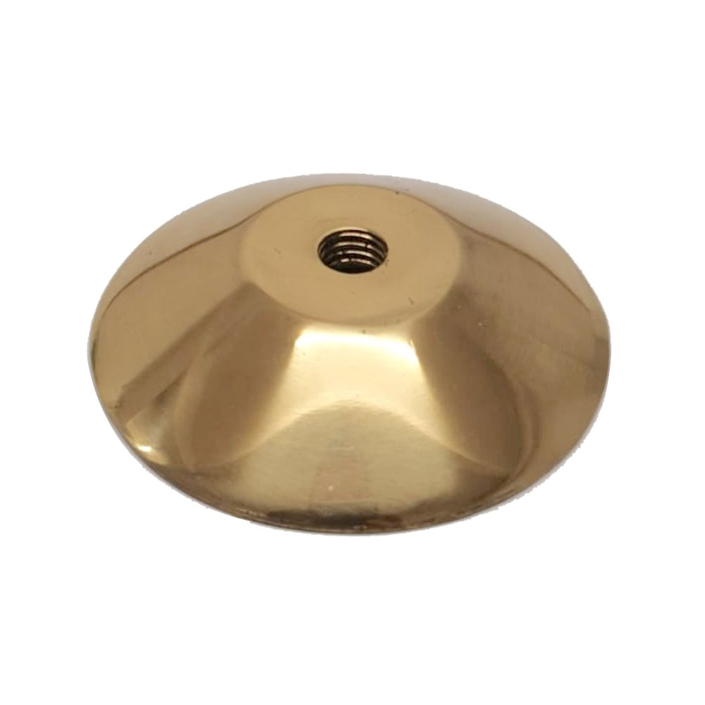 Adjustable Plain Small Foot (includes Flange, bolt and nut) 5