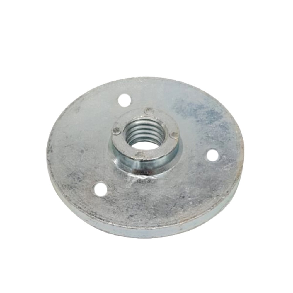 Adjustable Plain Small Foot (includes Flange, bolt and nut) 4