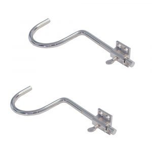 Billiards Table Rest hooks