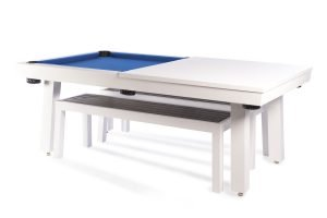 Billiard Table 30