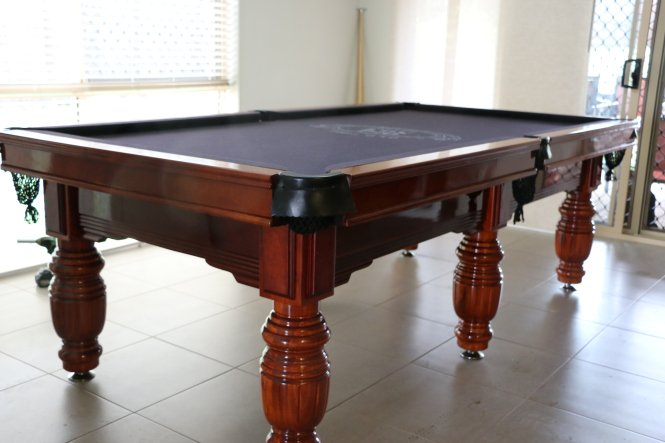 Pool and Billiard Table Removals 24