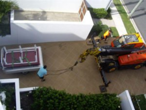 Pool and Billiard Table Removals 14