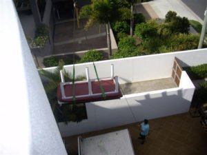 Pool and Billiard Table Removals 16